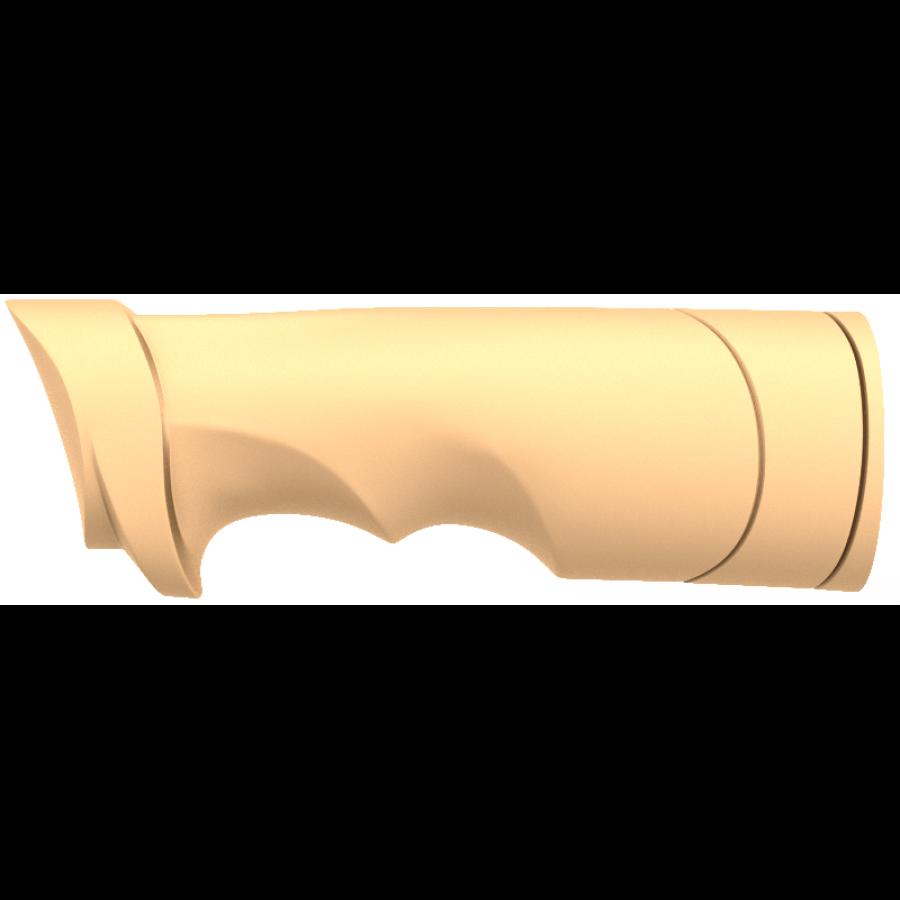 Рукоятка #17 | STL - 3D модель для ЧПУ